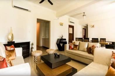 upavan-phase-1 Living Area