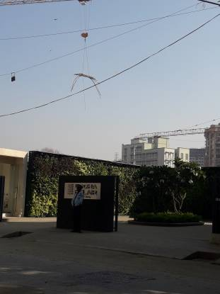 Lodha Codename Move Up Construction Status