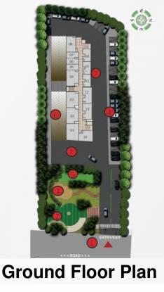 Images for Cluster Plan of Sowparnika Unnathi