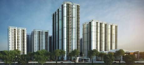 SMR Vinay Iconia Phase 2 Elevation