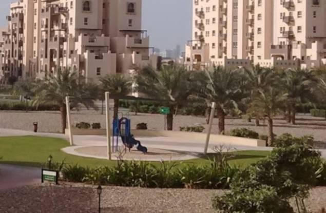 remraam Children's play area