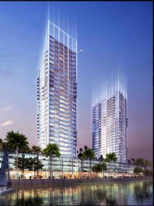 Images for Elevation of Damac Prive