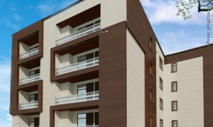 Kiera Silver Oakwood Apartment Elevation