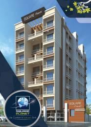 Mohammed Aslam Square Planet Elevation