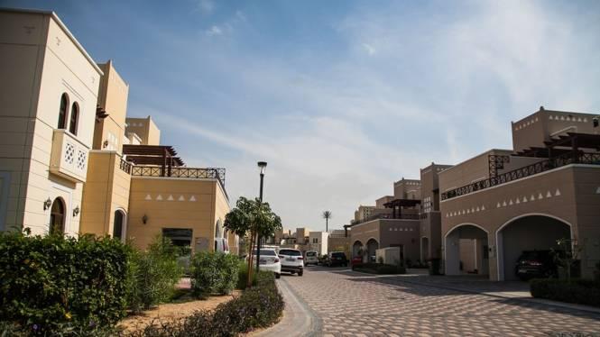Dubai Mudon Phase 1 Elevation