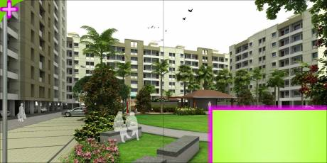 Namrata Eco Valley Phase 2 Elevation