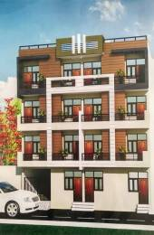 KM Appartments Elevation