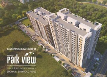 Mantra Park View Phase 2 Elevation