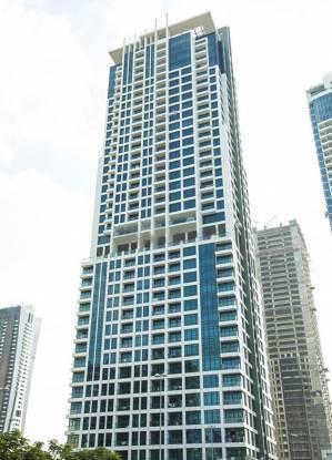 Al Manal Lakeside Residence Elevation