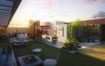 Images for Amenities of Ajax Global Lifestyle Kharadi