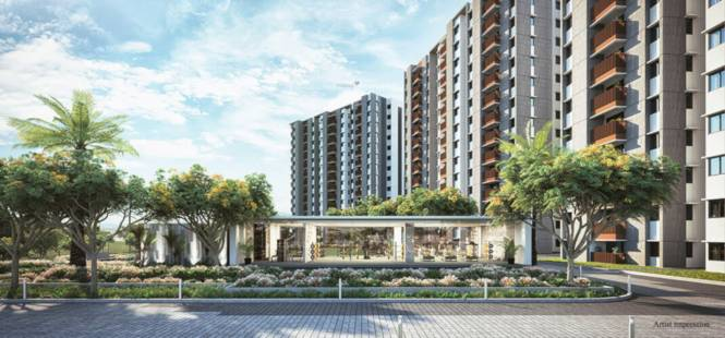 Images for Amenities of Mahindra Lakewoods
