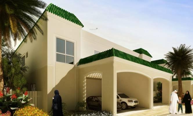 Meydan District 11 Elevation