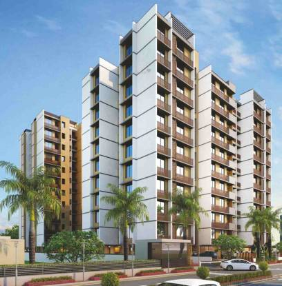 Images for Elevation of Panchamrut Green