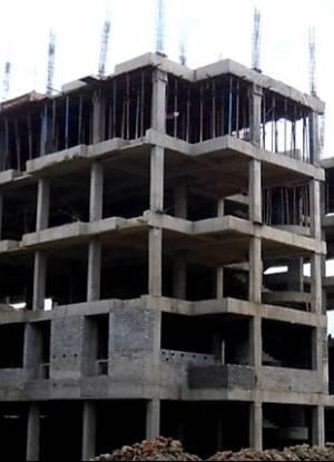 Neelkanth Chitrakut Heights Construction Status