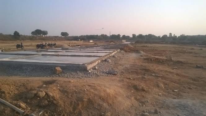 pranav-leaf Construction Status March-20