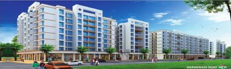 AV Paramount Enclave Bldg No 4 Elevation