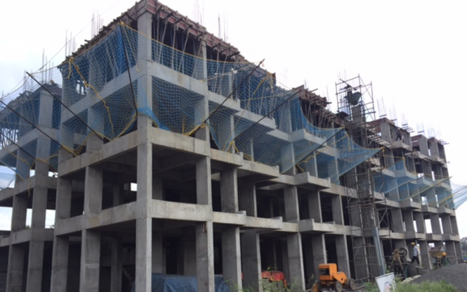 Mantra City 360 Phase 06 Construction Status