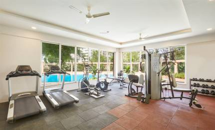 Images for Amenities of Kolte Patil Life Republic Sector R3 3rd Avenue E Building