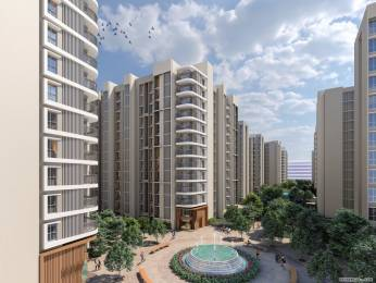 Lodha Codename Prime Square Elevation