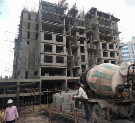 Kohinoor Tinsel Town Phase II Construction Status