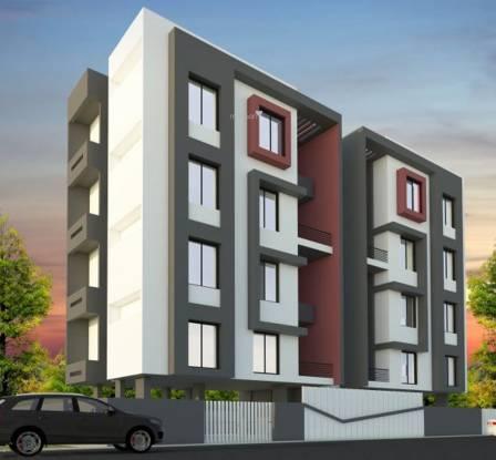 Rathi Saimaya Apartment Elevation