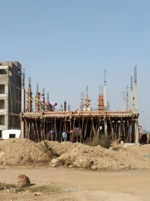 Sambhav Deep Devashree 2 Construction Status