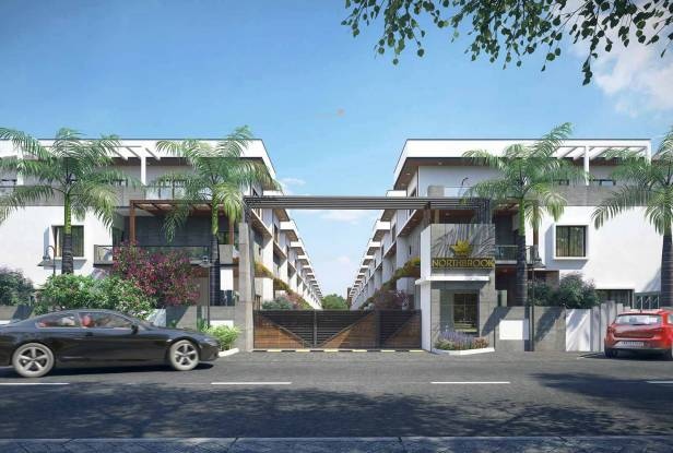 Images for Elevation of MIMS Northbrook