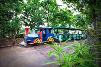 Rustomjee Global City Virar Avenue D1 Amenities