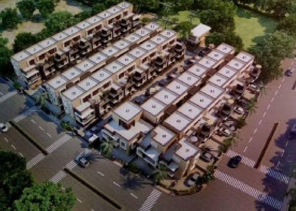 Summer Shaligram Homes Layout Plan