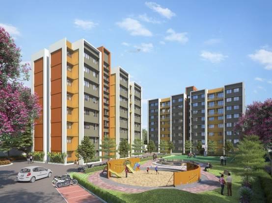 Puraniks City Sector 1 Amenities