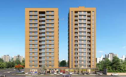 Images for Elevation of Virasat Palm Glory III