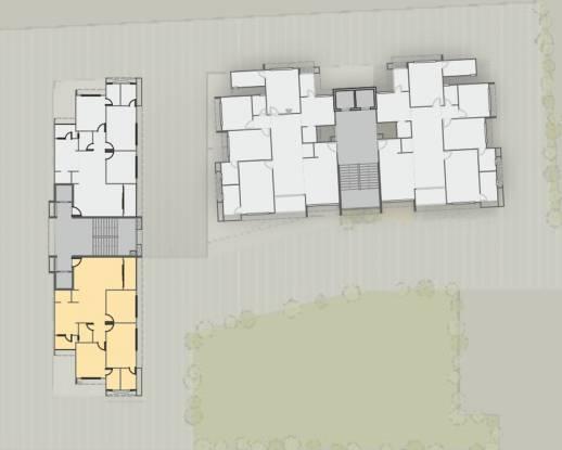 Images for Cluster Plan of Setu Karmyog Heights