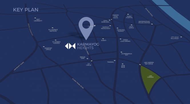 Images for Location Plan of Setu Karmyog Heights