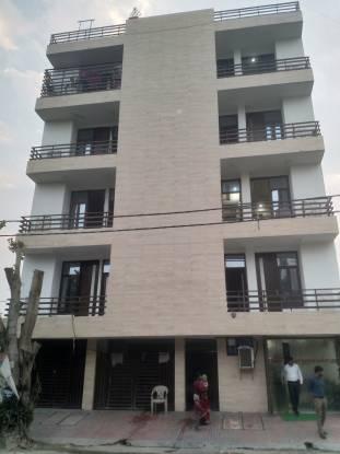 JMV Homes Elevation