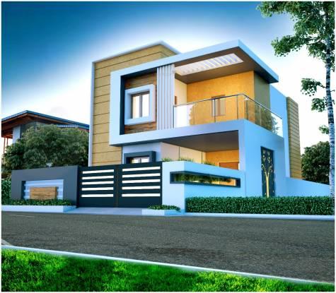 ABI Vetri Velava Nagar Elevation