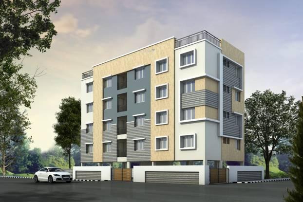 SVL SR Residence Elevation