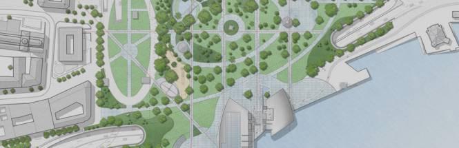 Godrej Rejuve Site Plan