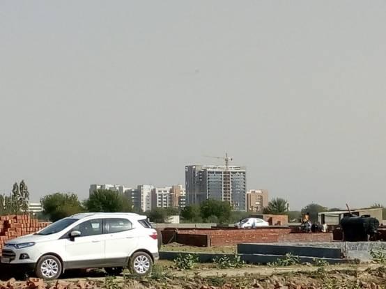 Profzone Green City Elevation