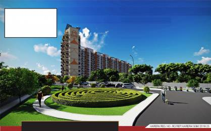 Agrante Kavyam Homes Elevation