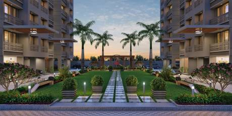 infinity Landscaped Gardens
