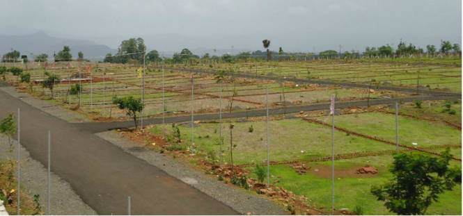Ahinsa Siddharth Nagar Phase I Elevation
