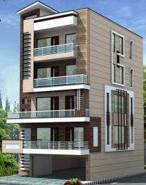 Rahil Floors Elevation