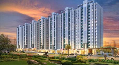 Pegasus Megapolis Saffron A3 To A9 Elevation