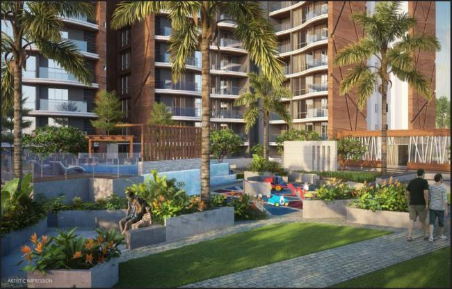 Shubh Gateway Amenities