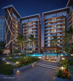 Images for Elevation of Shubh Gateway