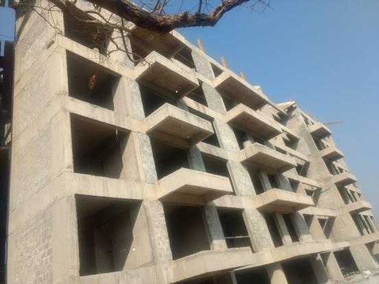 Adventz Zuari Rain Forest Apartment Construction Status