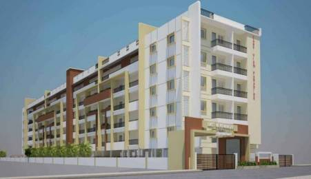 Bharath East View Paradise Elevation