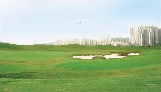 Godrej Exquisite At Godrej Golf Links Amenities