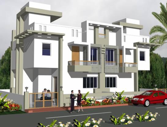 Hiramani Alok City Elevation