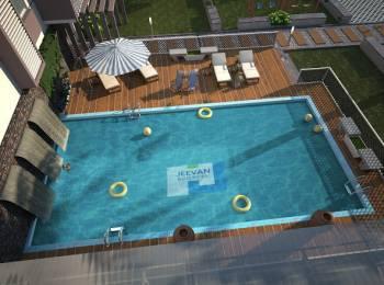 grandeur Swimming Pool